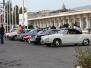 1°Trofeo Antichi Motori - Memorial Nazzareno Giuffrè 2014
