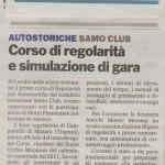 Gazzetta del Sud 12-03-2012