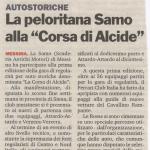 Gazzetta del Sud 14-06-2011