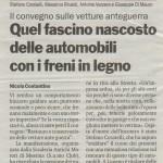 Gazzetta del Sud 20-11-2011
