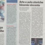 Gazzetta del Sud del 01/06/2014